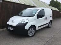 Citroen Nemo 1.3HDi 16v 660 LX**LOW MILES ONLY 32,000**1OWNER**