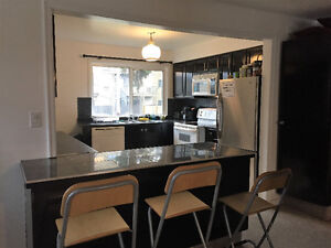 Three Rooms for Rent in the U of A / Belgravia Area