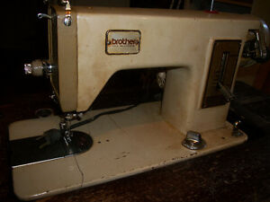Brothers sewing machine Cornwall Ontario image 3