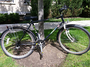 """Bike Miele Aries 550,19 1/2 Frame,26""""Bicycle,Excellent condition"""