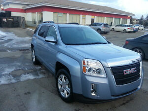 2014 GMC Terrain SLE /AWD / Back-up Camera/ Bluetooth/ V6