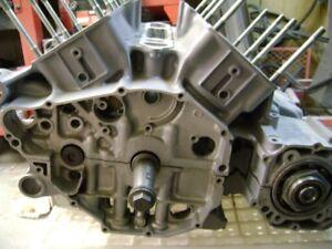 Yamaha Vmax engine parts