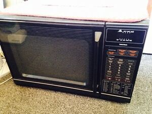 Confection microwave 50 obo