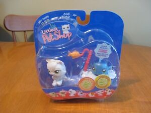 Littlest pet shop kijiji free classifieds in st for Fish and more pet store