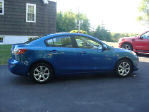 !!! 2013 MAZDA 3 AUTOMATIC TRADE INS WELCOME !!!