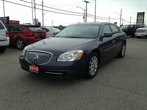 2010 Buick Lucerne * GREAT SHAPE * LEATHER