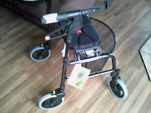 2 nexxus lll rolators for sale with baskets London Ontario image 2