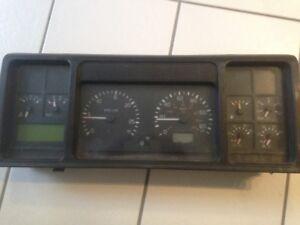 99-03 Volvo vnl gauges