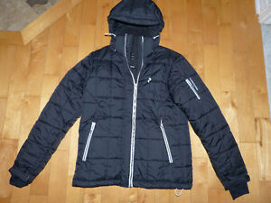 Manteau Peak Performance ski jacket