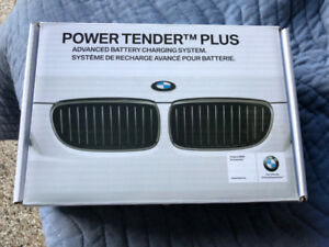 Chargeur batterie BMW - Power Tender Plus