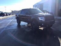 2014 Ford F-150 Limited Pickup Truck