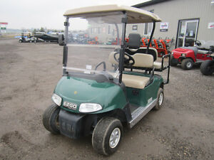 2012 EZ-GO RXV ELECTRIC CUSTOM GOLF CART * FINANCING AVAIL. O.A Kitchener / Waterloo Kitchener Area image 2