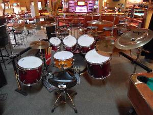 Drum PDP par DW à vendre