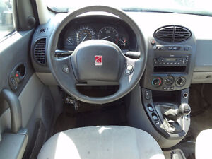 2003 Saturn VUE SUV, Crossover West Island Greater Montréal image 2