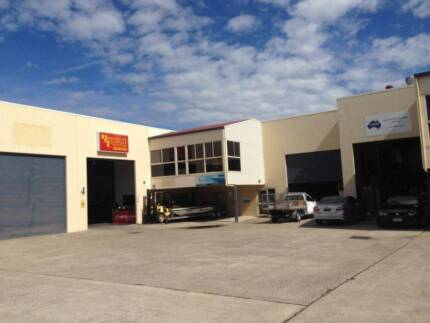 Office Space and Warehouse Space Available for Rent