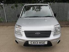 FORD TRANSIT CONNECT TREND T220 1.8 TDI SWB AIR CON BLUETOOTH