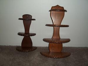 Spoon Racks - solid wood