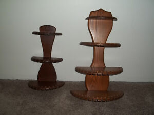 Spoon Racks - solid wood Kitchener / Waterloo Kitchener Area image 1