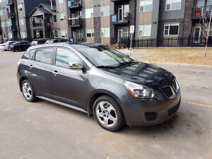 2009 Pontiac Vibe great runner