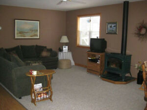 GRAND BEND WINTER RENTAL