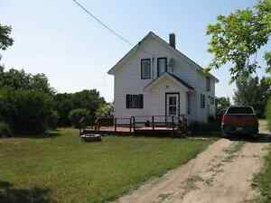 Charming House in Wilcox with large double lot for Sale