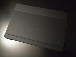 GALAXY NOTE/TAB PRO 12.2 BOOK COVER