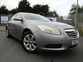 2013 Vauxhall Insignia 2.0 CDTi 160 SE TURBO DIESEL SATNAV 5 door Hatchback