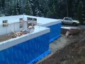 ICF construction Cambridge Kitchener Area image 9