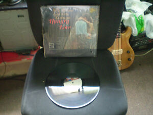 motown the san remo golden strings/hungry for love 33 tour vinyl