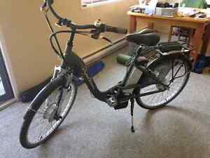 Slipstream Electric Bike