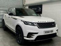 2018 Land Rover Range Rover Velar 2.0 D180 R-Dynamic HSE Auto 4WD (s/s) 5dr SUV