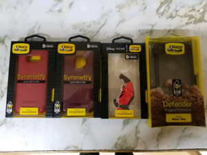 Brand new otterbox cases for sale