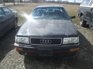 PARTS AVAILABLE FOR A 1990 V8 QUATRO 4WD Windsor Region Ontario image 2