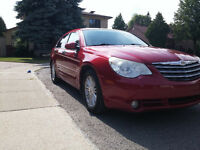 2008 Chrysler Sebring Touring 2.7L V6 Berline