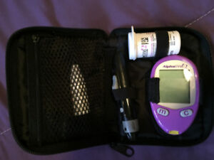 VETERINARY GRADE GLUCOSE MONITOR FOR CATS & DOGS ONLY