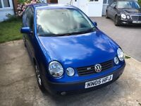 Volkswagen Polo GT TDI Full Service Done Recently