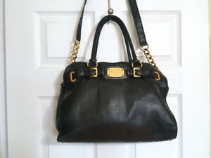 Michael Kors Leather Handbag / Purse