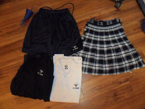 St.Mary uniforms