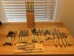 Laguiole Luxury Cutlery