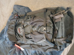 Osprey trekking back pack for sale 200 OBO