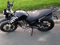 125cc SWAPS OR CASH!!!