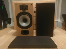 Monitor Audio Bronze B2 Bookshelf Speakers