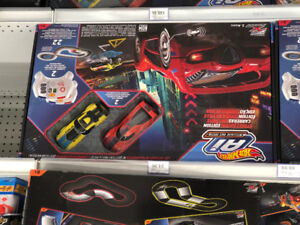 Hot wheeles AI from toys r us