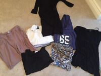 Maternity bundle size 10/12