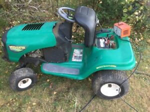 FOR SALE LAWNMOWER