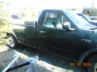 parts 2001 ford f150