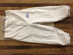 Escrime PBT Fencing suit 350N Level 1 size 102 (tall and lean, 6