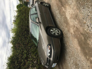 For Sale - 2003 Chevrolet Impala