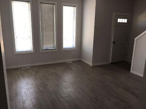 New 4 Bedrooms house to rent on Dufferin and Mcgregor