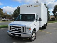 2010 Ford E-Series Van E450 CUBE Other